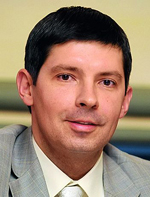 Ассоциацию «ИТ Украины» возглавил Дмитрий Кушнир