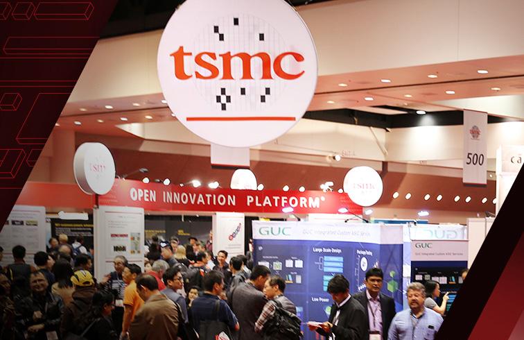 Третий квартал для TSMC оказался рекордным — оборот достиг 9,52 млрд долл.