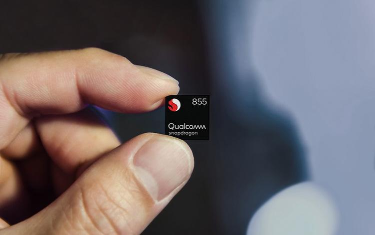 Qualcomm представила чипсет Snapdragon 855 с поддержкой 5G
