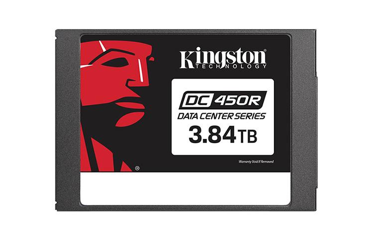 Kingston выпустила корпоративный SSD емкостью до 4 ТБ