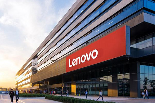 Доход Lenovo во II квартале достиг 13,5 млрд долл.