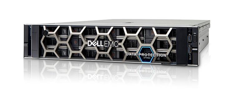 Dell EMC представила решение для интегрированной защиты DP4400