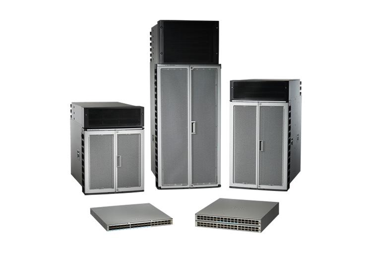 Cisco представила сетевой процессор со скоростью маршрутизации более 10 Тб/с