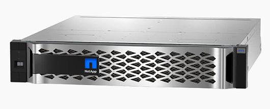 NetApp выпустила новое решение all flash