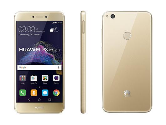 Всеть попали новые рендеры Huawei P10