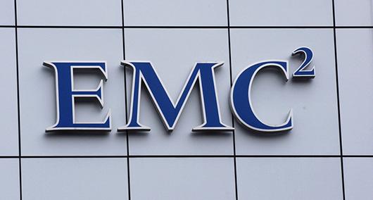 Dell может приобрести EMC за более чем $50 млрд