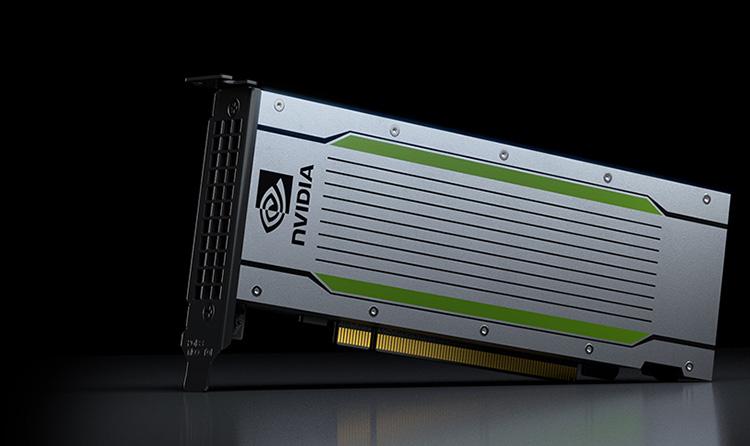 Квартальная выручка Nvidia перевалила за 3 млрд долл.