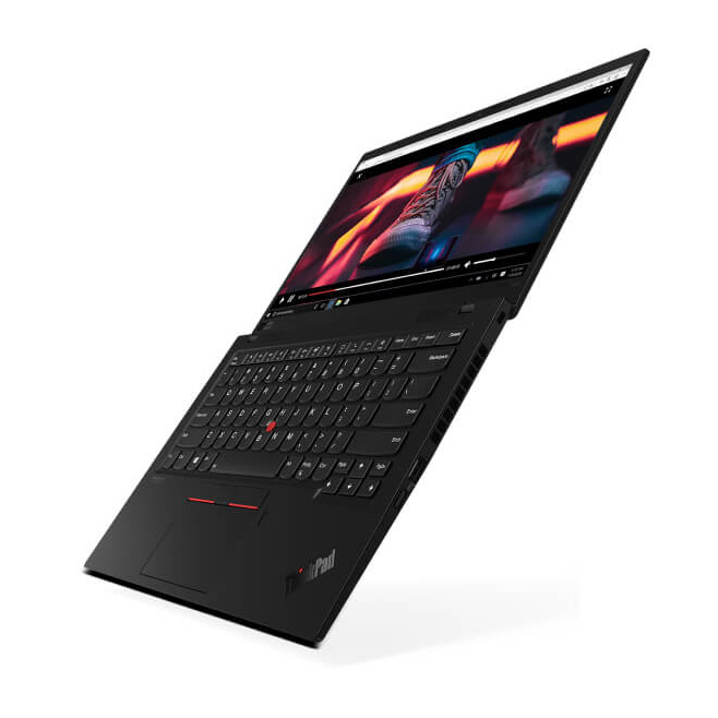Lenovo представила 8-е поколение ноутбуков для бизнеса ThinkPad X1 Carbon