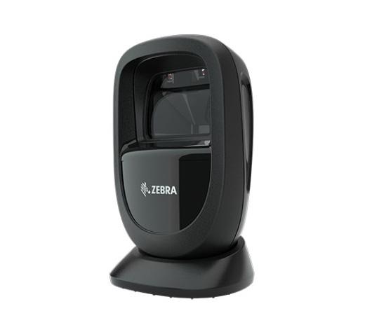 Zebra представила компактный сканер штрих-кодов DS9300