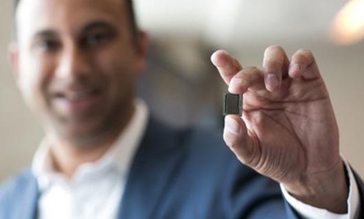 Intel представила седьмое поколение процессоров Core наоснове архитектуры Kaby Lake