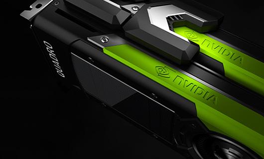 Прибыль Nvidia загод подросла в2,7 раза
