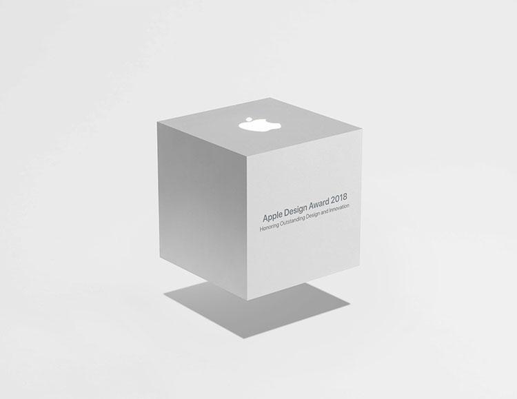 Apple вручила ежегодную премию за лучшие приложения Apple Design Awards