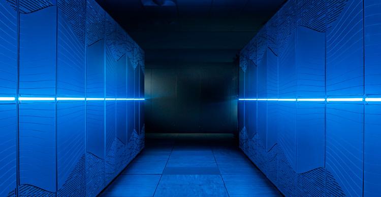 Atos представила суперкомпьютер ROMEO
