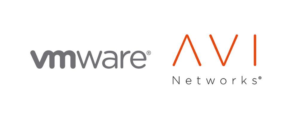 VMware поглощает Avi Networks