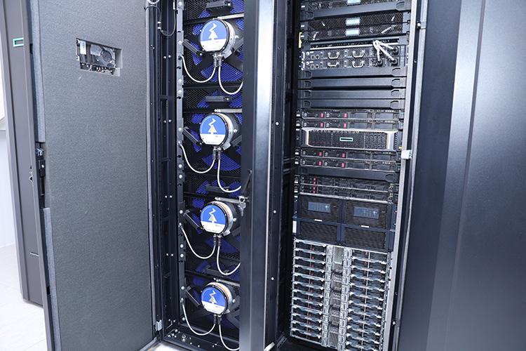 Вычислительный центр Yuzhnoye SC оснастили суперкомпьютером на 3000 Терафлопс