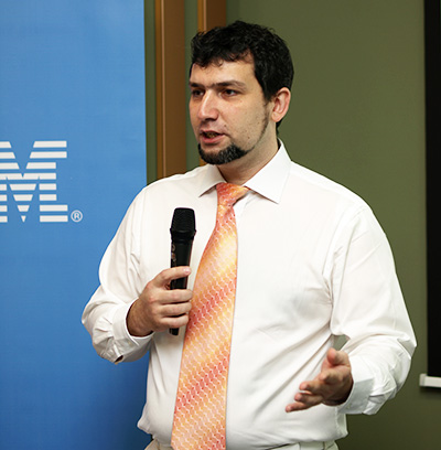 IBM WebSphere на службе бизнеса