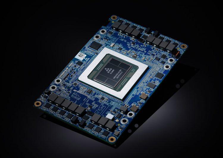 Чип Gaudi превосходит GPU от Nvidia в 3,8 раз на задачах обучения ИИ