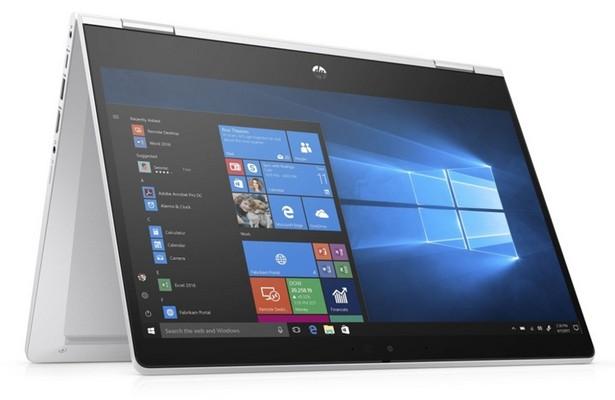 Новый ноутбук-трансформер HP нацелен на сегмент образования и СМБ