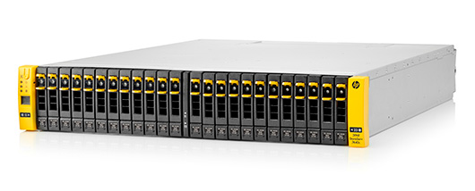HP анонсировала новые инфраструктурные технологии для бизнеса