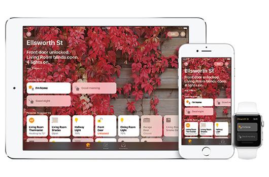 Корпоративные продукты отBlackBerry стали поддерживать новейшую  версию iOS 10