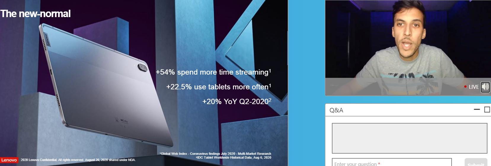 Премиальные новинки Lenovo — кожа и чипы Intel Core i9