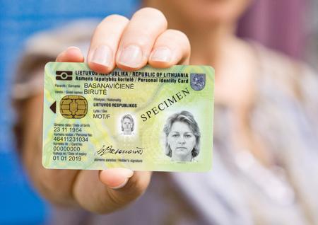 Со следующего года в Украине начнется переход с паспортов на ID-карты, - Яценюк - Цензор.НЕТ 2120
