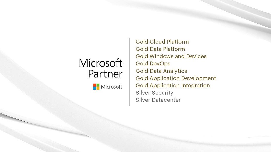 «Метинвест Диджитал» получил две новые золотые компетенции Microsoft