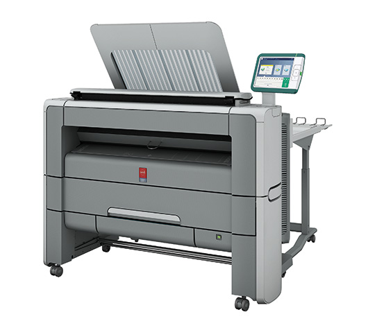 Canon выпустила новые широкоформатные принтеры с возможностью облачной печати