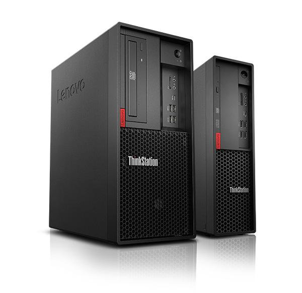 Lenovo обновила рабочие станции начального уровня