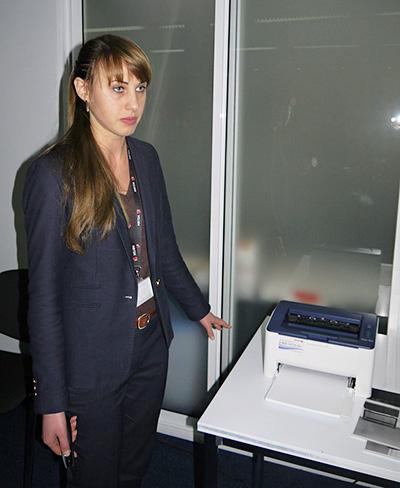 В аппаратах Xerox поддержка Wi-Fi становится стандартом | Статьи