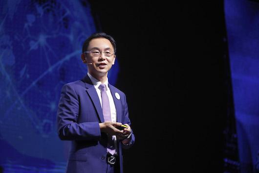 Huawei поставила на рынок более 400 тыс. активных антенных систем 5G