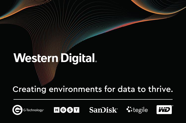 ELKO Ukraine расширяет сотрудничество с Western Digital и становится дистрибьютором SanDisk