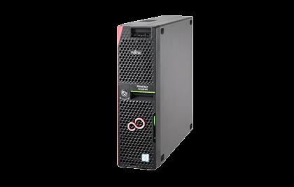 Fujitsu обновила линейку однопроцессорных серверов PRIMERGY