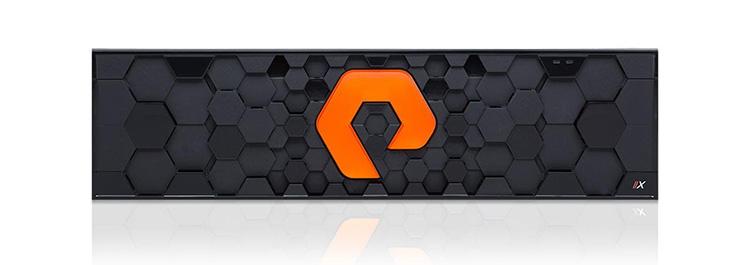 Pure Storage представила программу «СХД как сервис» — Evergreen Storage