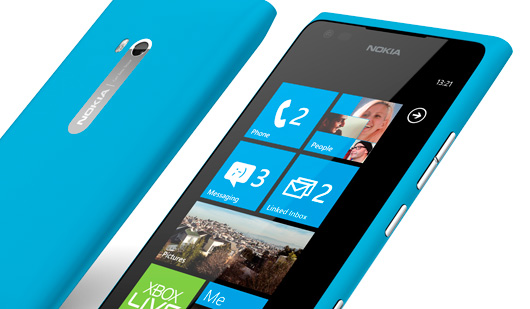 Microsoft запустит Windows Phone Marketplace в Украине
