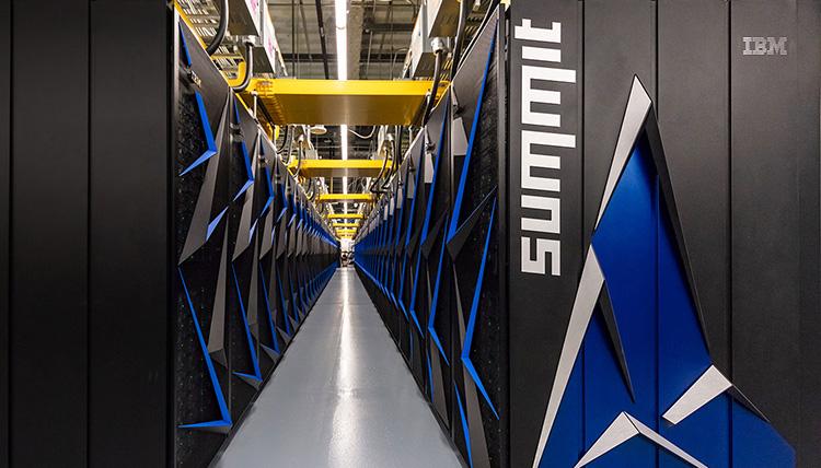 Впервые все суперкомпьютеры списка TOP500 имеют производительность выше 1 PFLOPS