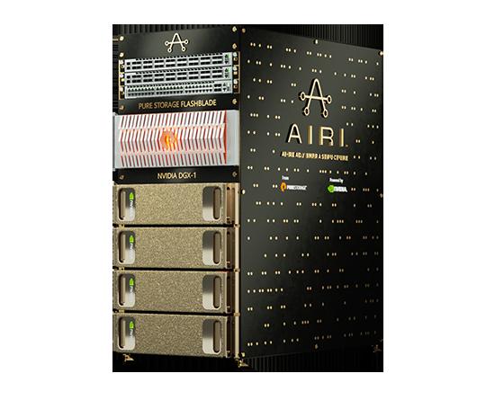 pure storage airi的圖片搜尋結果