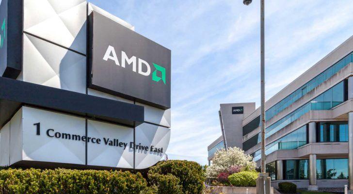 AMD укрепляет руководство компанией