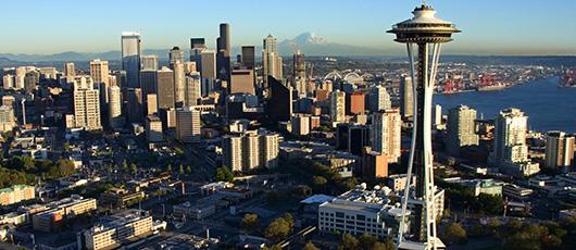 Microsoft разработала инициативу для «умных» городов CityNext