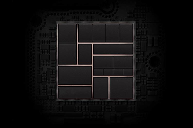 Переоснащение Mac процессорами Apple начнётся