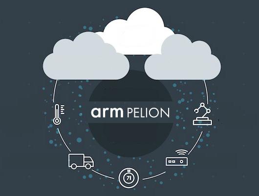 Участниками IoT-экосистемы Arm Pelion стали Intel, Arduino и myDevices