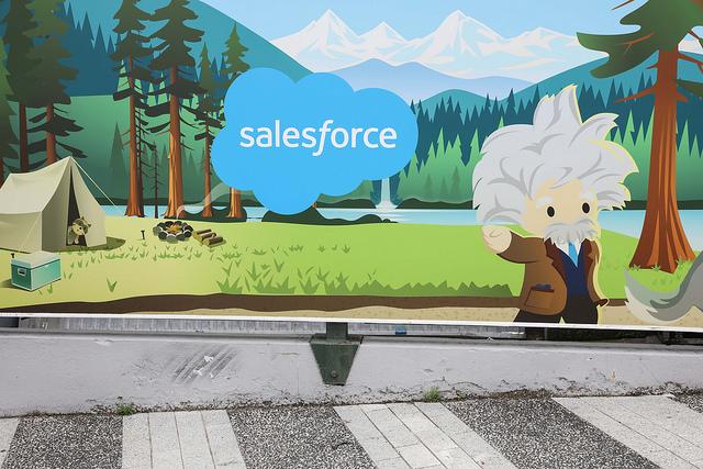 Salesforce открыла исходники средства для создания нейросетей