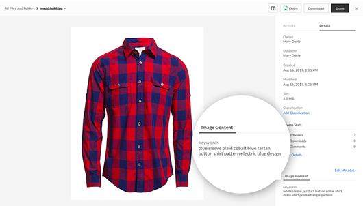 Box улучшит распознавание фото и документов с помощью Google Cloud Vision