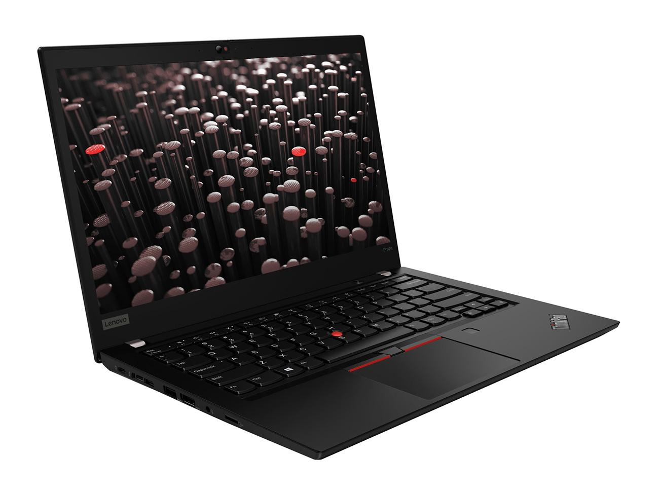 Lenovo представила мобильные рабочие станции ThinkPad P