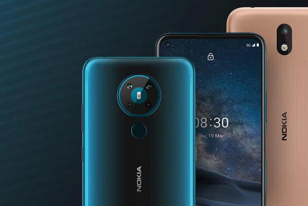 Производитель смартфонов Nokia получил существенные инвестиции от Google