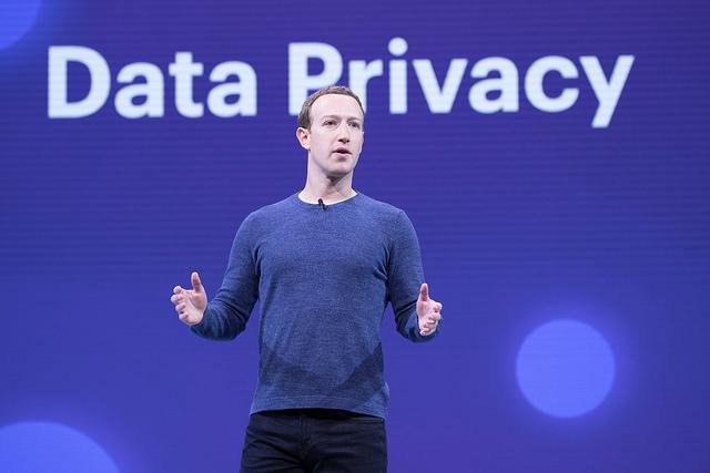 Facebook хочет купить ведущую фирму кибербезопасности