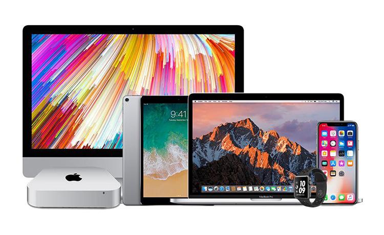 Apple готовит лавину аппаратных анонсов на эту осень