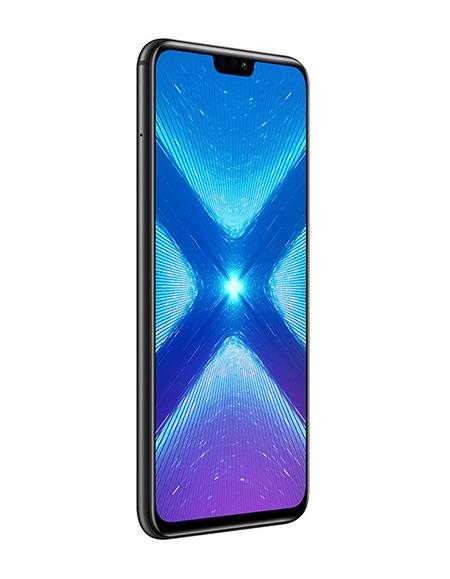 Смартфон Honor 8X представлен в Украине