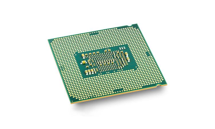 В Intel Core и Xeon обнаружена очередная уязвимость