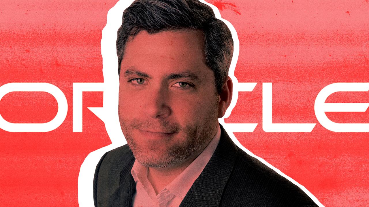 Маркетинг Oracle возглавит опытный управленец из AWS